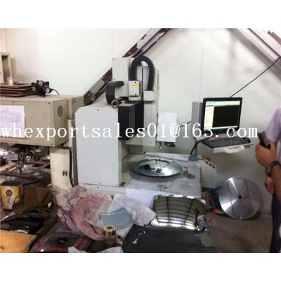 Automatic Shaped Glass Cutting Machine