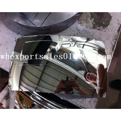 CNC Automatic Glass Cutting Process Line
