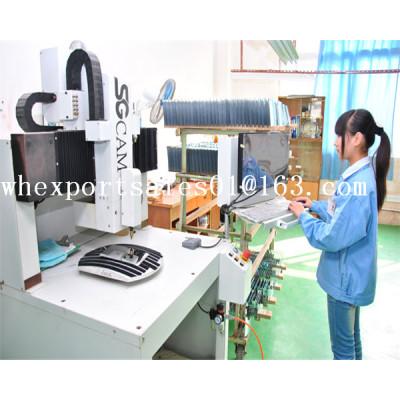Automatic CNC glass cutting machine