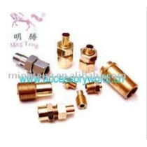 Popular metal & hardware cnc lathe Parts With best price