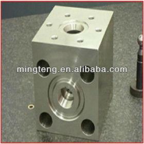 precision machining cnc parts