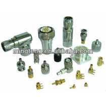 brass small precision turned parts