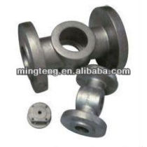 2013 New Designed Body Casting Parts