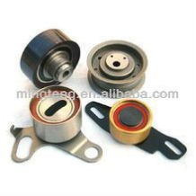 truck tensioner pulley