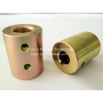 CNC Copper partscustomized drawings cnc machining parts