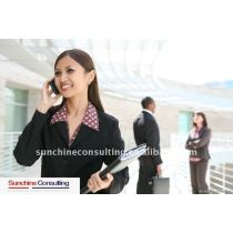 sourcing agent purchasing service consulting business