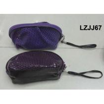 Fashion printed cloth cosmetic bag set LZJJ67