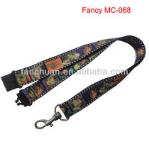 Custom printing neck strap lanyard