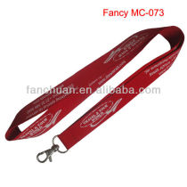 High quality printing lanyard neck strap for dog and cat
