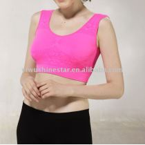 women's fashion seamless camisole