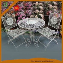 Best selling garden table and chairs