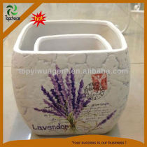 Cheap Price Ceramic flower pots