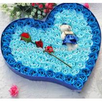 Valentines day Blue ROSE