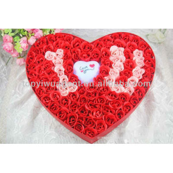 Artificial flower for decoration