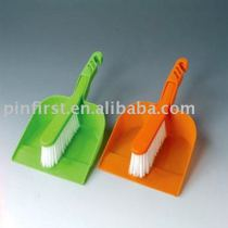 500Pcs New Quickie Mini Dust Pan and Brush Broom Set