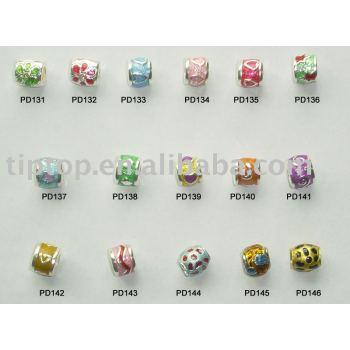 beads,glass beads,metal beads