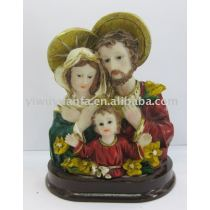 Christian Religious Polyresin Crafts Statue