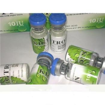 Kigtropin   Factory price Raw materials powder 100%original