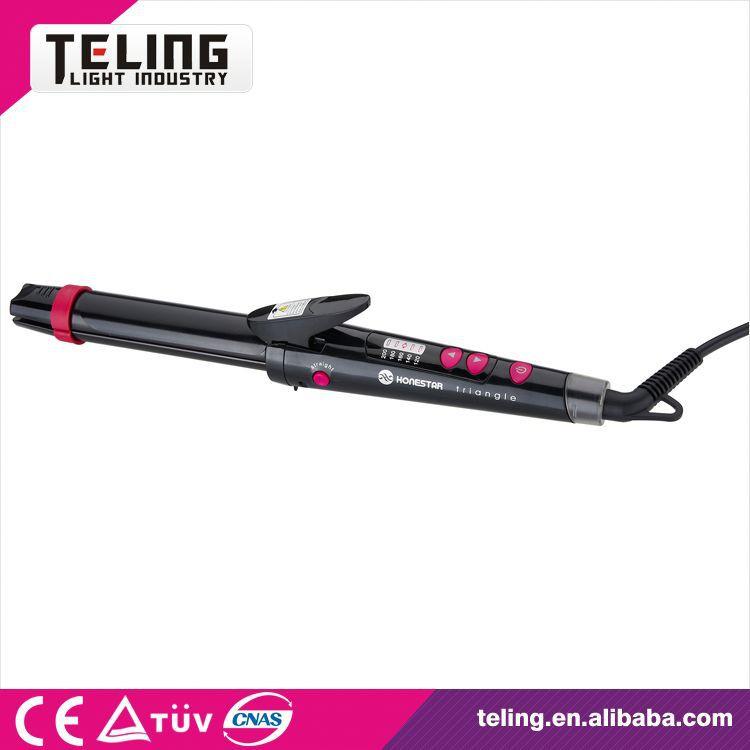 hair curler machine
