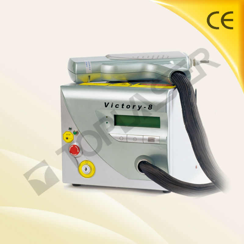Laser tattoo removal equipment from toplaser buy laser for Laser tattooing machines