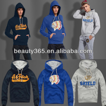 2014 Men's hoodies Autumn jacket Men's sweatshirt Hooded Jackets Men
