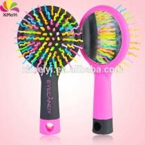 Massage rainbow comb/voluminous rainbow brush