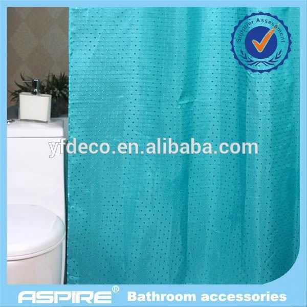 Polyester Shower Curtain Wholesale