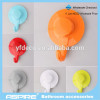 big or small single magic super suction plastic hook