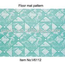 Ant-slip PVC Bathroom Floor mat,anti slip bathroom mats