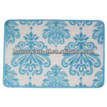 antique door mat for bathroom and door