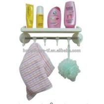 multifunctional bathroom sink shelf