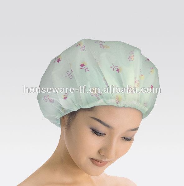 Bath Cap for bath,Waterproof Shower Cap