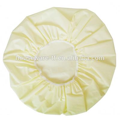 Simple Girls PEVA BATH CAPS shower caps