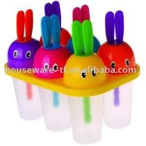 multifunctional colorful POPSICLE MAKER