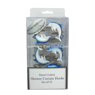 animal type shower curtain hooks,hooks for curtain