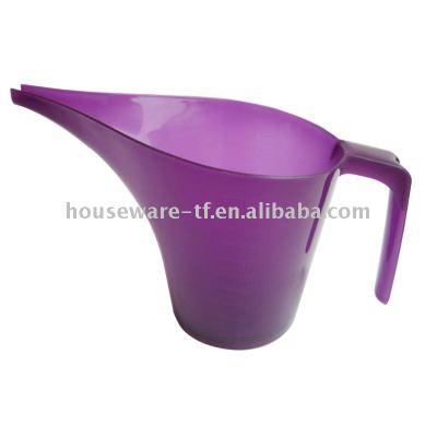 Plastic 1L measuring cups