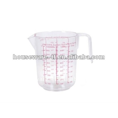 customized for your measuring cup