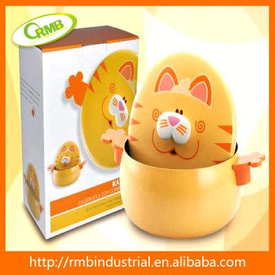 milk pot cat Pot