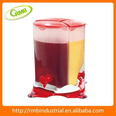 3 Spin Beverage Dispenser Kitchenware