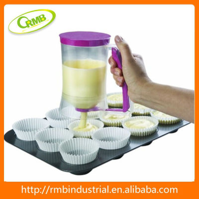 Bakeware Utensil Batter Cake Dispenser