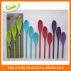 3 pcs plastic spoon set