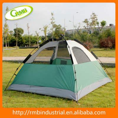 4 person 2 doors extra large camping tents wholesale