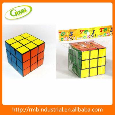 2014 Hot sale mini pocket toy magic cube wholesale china