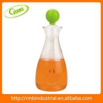 Venegar and Oil Plastic Bottle