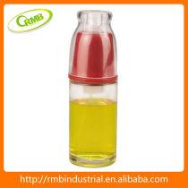 Multipurpose Oil Plastic Condiment