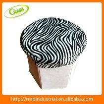 Zebra style Non Woven Box Organizer