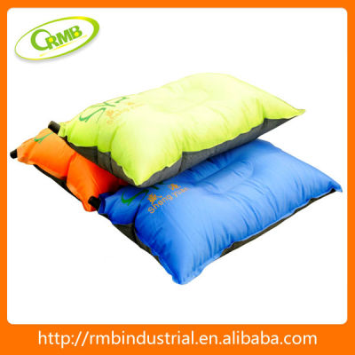 pillow with air/Travel Pillow