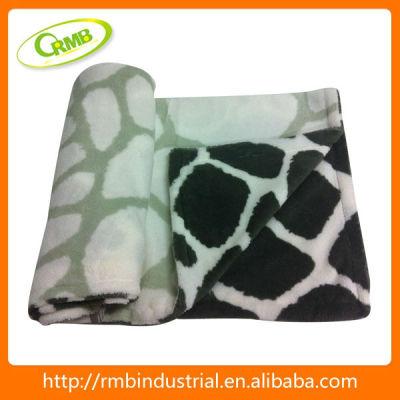 Double Combo Softy Blanket