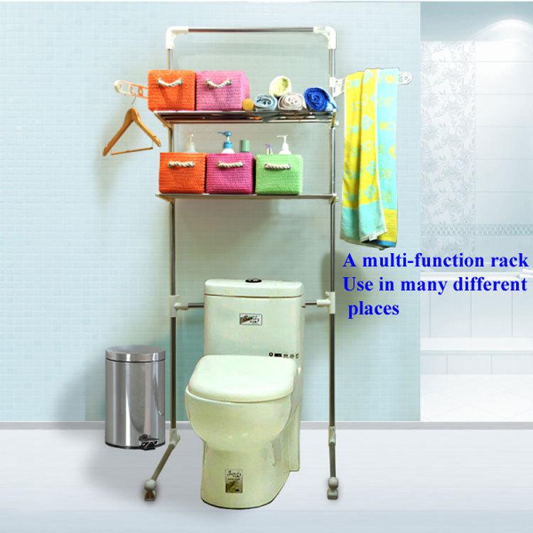BYN bathroom rack shampoo storage rack bathroom corner stand DQ ...