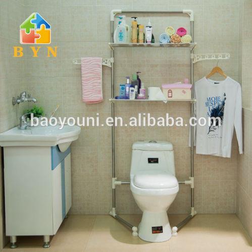 Amazing Byn Bathroom Organizer Bathroom Shampoo Rack Bathroom Towel Racks  With Organizer For Bathroom